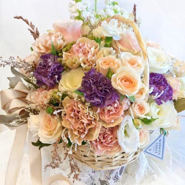 Sweet-Fleurs