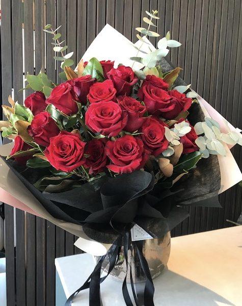 24 roses